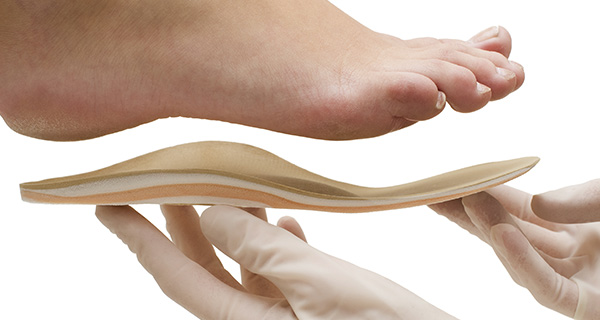 Dr. Alice Wang - Orthotics